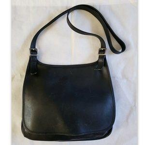 Coach Vintage Crossbody Shoulder Bag Rare